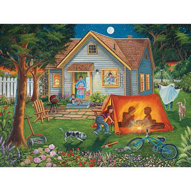 Backyard Camping 300 Large Piece Jigsaw Puzzle. Welcome Sign Template. Commercial Insurance Proposal Template Vhfjq. Printable Calendars June 2015 Template. Invoice Template For Consulting Services. Application Security Policy Template. Sample Cover Letter Office Manager Template. Order Of College Degrees Template. Car Maintenance Record Book