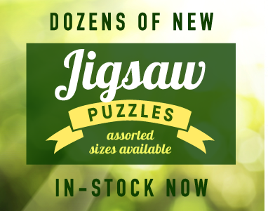 New Spring Jigsaw Puzzless