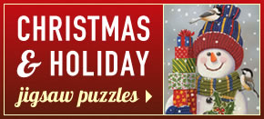 Christmas and Holiday Puzzles